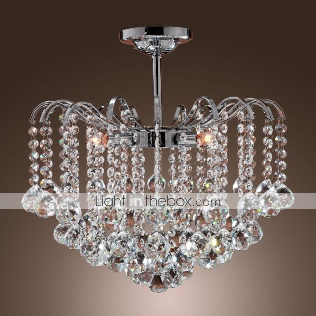 Painting Dining Room Chandelier: Chandelier , Modern/Contemporary Painting Feature For