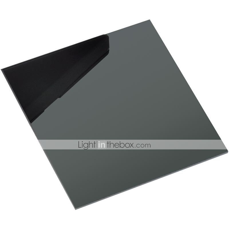 Zomei 2 stop nd4 100mm x 100mm optisch glas grijsfilter for 100mm door stop