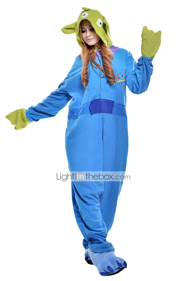 Toys For Christmas For Adults : Kigurumi pajamas monster leotard onesie halloween animal