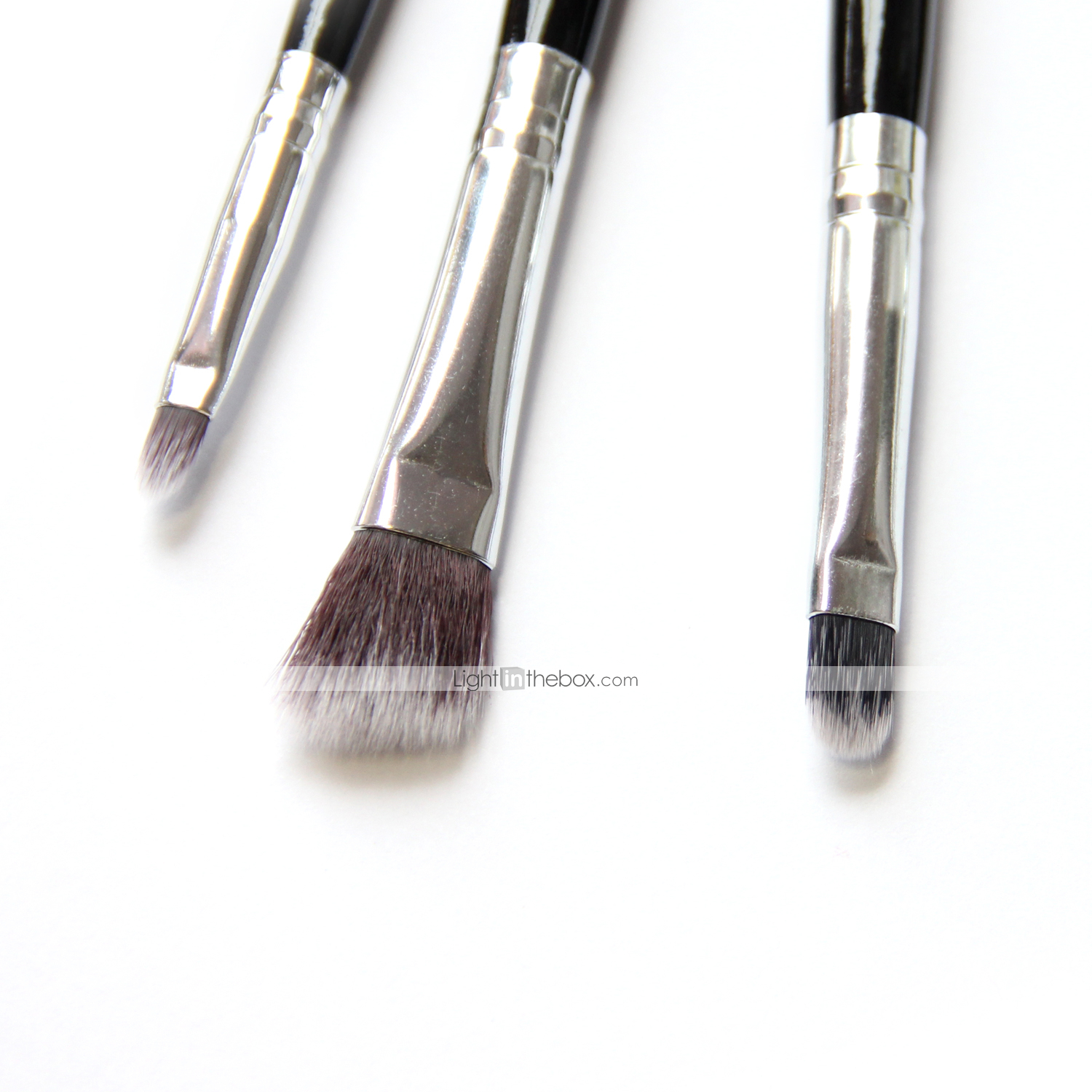 Set Brushes better Others brushes synthetic natural makeup Makeup #04121035 Nylon than