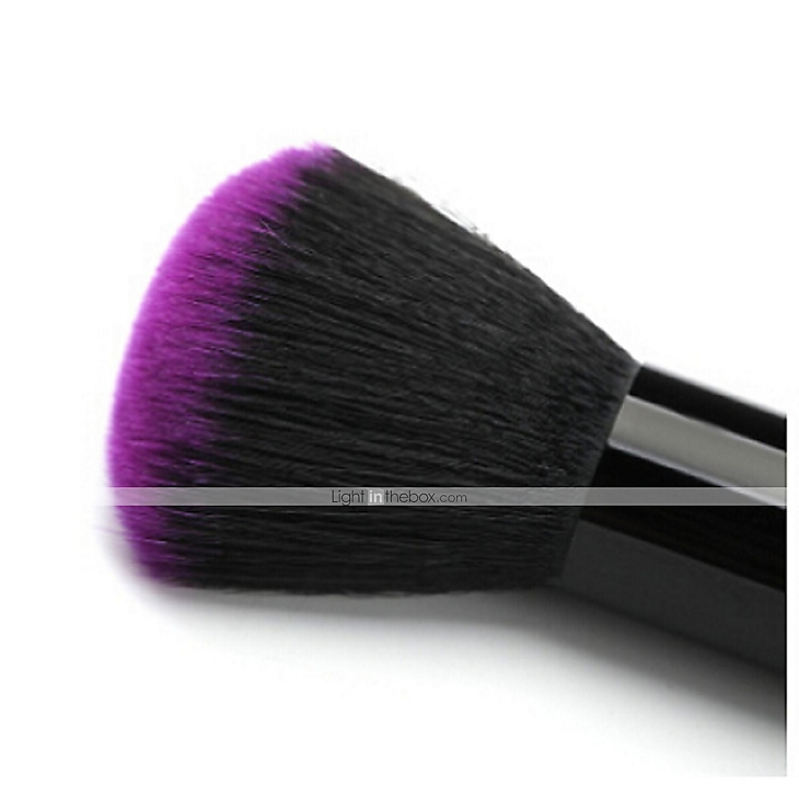 3pcs makeup better Makeup  natural synthetic  bacteria/Eco set Hypoallergenic/Limits Brushes brushes  than ShangYang®