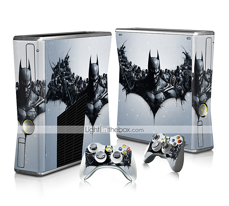eXtremeRate Xbox One S Console Sticker Skin2 Xbox
