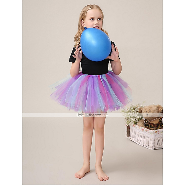 Tutus jupes autre tulle lycra spectacle danse de for Danse de salon pour enfant