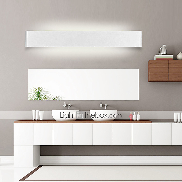 Contemporary Wall Lights Lounge : Modern Metal Dining Room Wall Lights, Simple Kitchen Wall Lamps Bar Cafe Hallway Balcony Wall ...