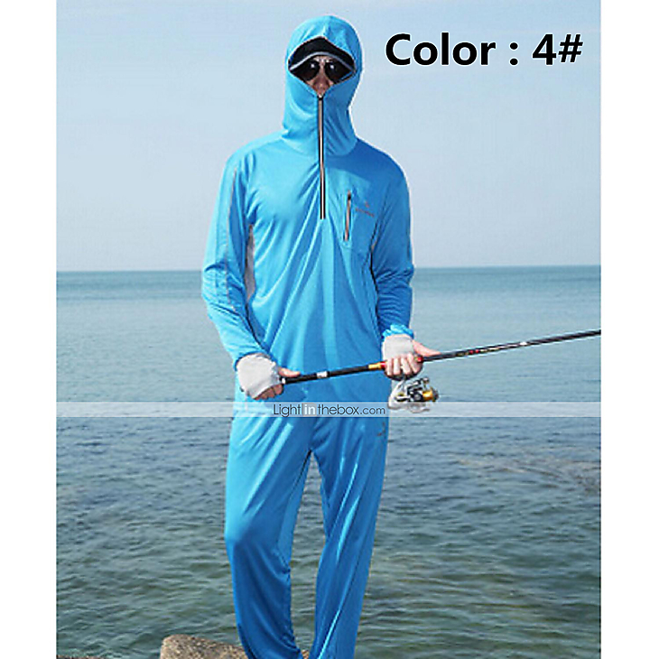 men and women fishing suits sun protective clothing quick On sun protection clothing for fishing