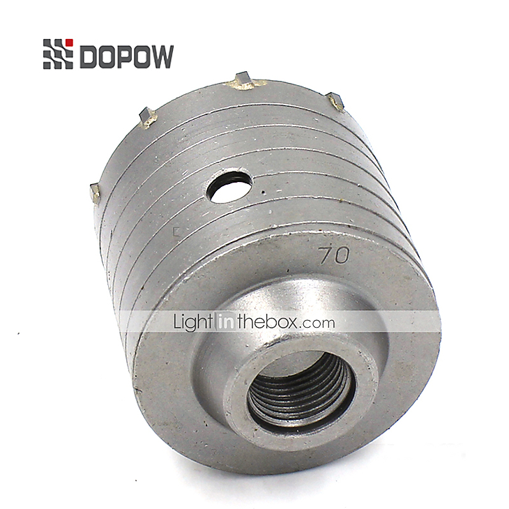 Air Wall Sawing : Mm wall hole saw single cement air conditioning