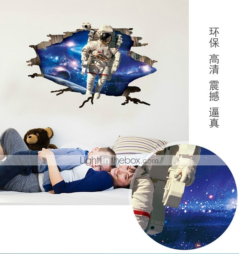 a 75 kg astronaut floating in space throws - photo #16