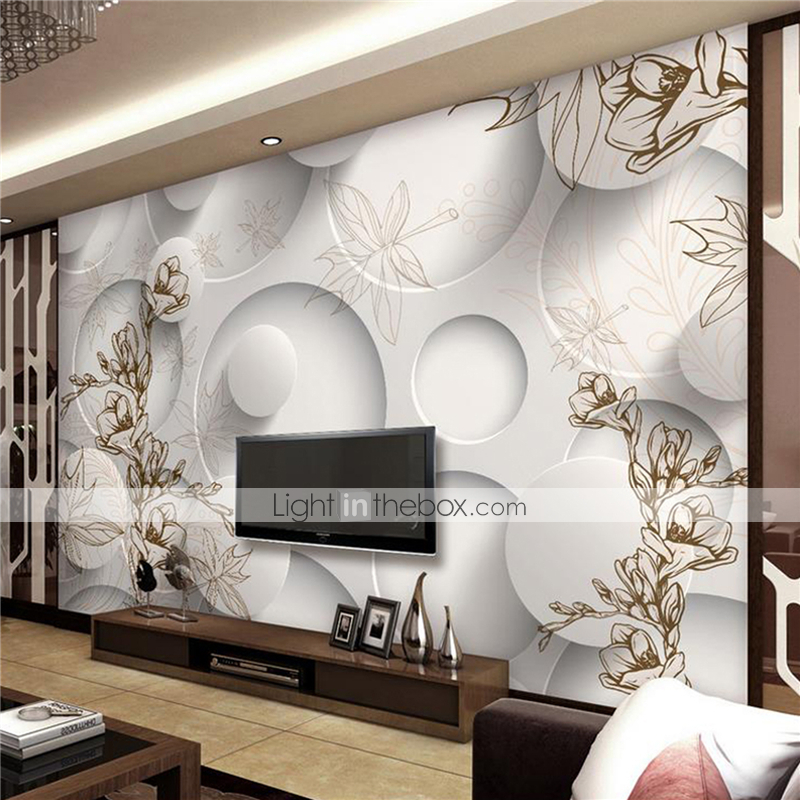Jammory art deco wallpaper contemporary wall covering for Art deco mural wall