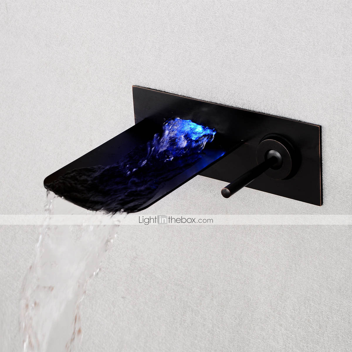 Cifical 202 156 721 3 hole wall mount lavatory faucet with - Photos