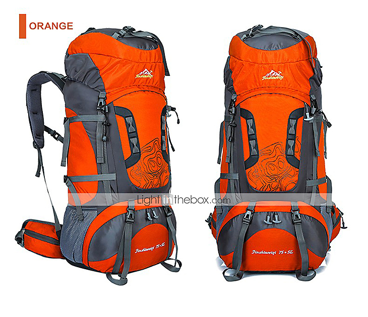 how to pack a daypack for hiking