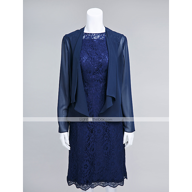 Women's Wrap Coats/Jackets Chiffon Wedding / Party/Evening