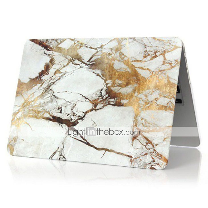 case for macbook air 11 6 macbook pro 13 3 15 4 with retina display marble abs material 2 in. Black Bedroom Furniture Sets. Home Design Ideas