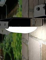 16x3528SMD White Light LED Solar Light Motion Sensor PIR Wall Mount Garden Light