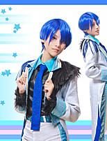 Uta no Prince-Masato Hizirikawa Outfit Cosplay théâtrale