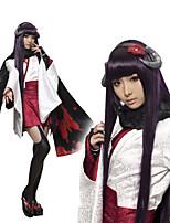 Inu x Boku Secret Service Ririchiyo Shirakiin Kimono Cosplay Outfit
