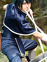 Brave10 Saizo Kirigakure Cosplay Outfit