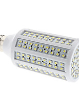 E26/E27 12 W 216 SMD 3528 1050 LM Warm White/Cool White Corn Bulbs AC 220-240 V
