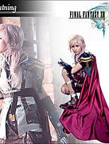 Final Fantasy XIII Lighting Cosplay Outfit