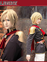 Final Fantasy Type-0-Rosefinch Ace conjunto Cosplay