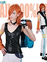 Uta no Prince Haruka Nanami Theatrical Cosplay Outfit