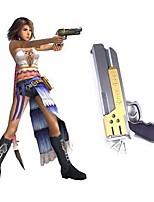 Final Fantasy X Guns cosplay Yuna Set