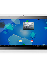 No Android 4.4 Tableta RAM 512MB ROM 8GB 7 pulgadas 1024*600 Quad Core