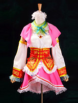 Cosplay Costume Inspired by Dynasty Warriors Shou Kyou