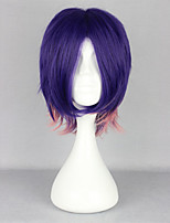 Cosplay Wig Inspired by Devils and Realist Lord  Kevin Cecil