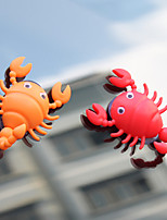 Cute Scorpion Shaped Hook with Two Suction Cups (Random Color)
