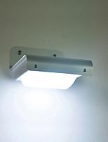 Capteur de lumière 16 LED extérieure d'énergie solaire de mouvement de détecteur de sécurité de jardin