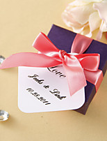 Personalized Favor Tags - LOVE (set of 36)