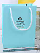 Sweet Love Wedding Favor Bags