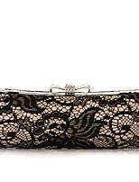 L.west® Women's Lace Bowknot Evening Bags