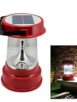 White Light LED Solar Light Camping Lantern Emergency Light