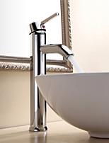 Bathroom Sink Faucets Countertop Brass Chrome