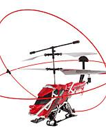 Attop YD-923 3ch RC con il giroscopio