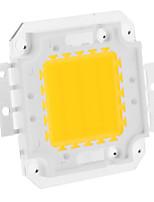 DIY 30W 2350-2400LM 900mA 3000-3500K Warm White Light Integrated LED Module (30-36V)