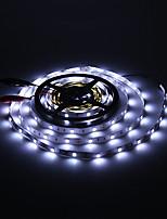 5M 30W 30x5050SMD RVB Lumière de bande de LED avec télécommande et adaptateur 12V 3A