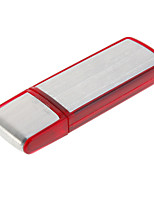 8GB USB Flash Disk Voice Recorder Red