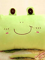 Cute Cartoon Keroppi Novelty Pillow