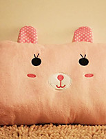 Cute Cartoon Pink Rabbit Novelty Pillow