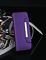 Luxury Pattern Wallet Leather Case for iPhone 6s 6 Plus SE 5s 5c 5