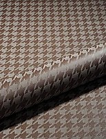 Однотонный Обои Для дома Современный Облицовка стен , Текстиль материал Клей требуется обои , Обои для дома