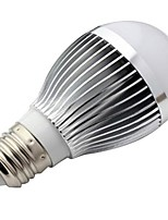 GU10 / E26/E27 7 W 14 SMD 5730 560-630LM LM Warm White / Natural White Dimmable Globe Bulbs AC 100-240 V