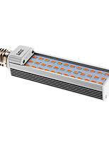 15W E26/E27 Spot LED 36 SMD 5730 900-1100 lm Blanc Chaud AC 100-240 V