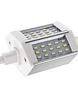 R7S 6 W 45 SMD 3014 528 LM Warm White/Cool White Dimmable Corn Bulbs AC 85-265 V