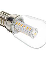 Lampadine a pannocchia 25 SMD 3014 E14 3 W Decorativo 180-210 LM Bianco caldo/Luce fredda AC 220-240 V