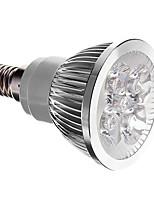 Spot Lights , E14 4.5 W 270-320 LM Cool White AC 100-240 V