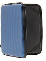 8inch universale PU Borsa Custodia in pelle con supporto e altoparlante per Tablet PC (colori assortiti)