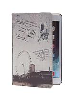 kinston Poststempel Riesenrad Fall für ipad mini 3, iPad mini 2, iPad mini